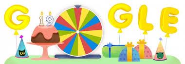 Google 19 ans