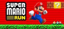 Super Mario Run : Une nouvelle mise à jour avec de nouveaux personnages disponibles