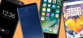 Mobile : 39.5 millions de smartphones vendus aux États-Unis durant le 3e trimestre 2017