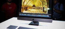 Apple : iMac Pro 2017 – 128 Go de RAM, 10 Cœurs, 4 To SSD et bien plus pour le 14 décembre 2017