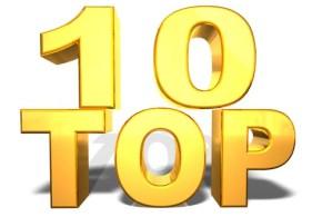 Top 10 des sites ivoiriens les plus visités en Côte d'Ivoire Juillet 2018
