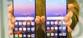 Huawei P20 : Plus de 6 millions d'unités vendues dans le monde