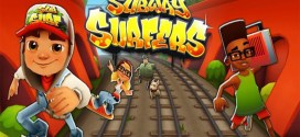 Subway Surfers : 1 milliard de téléchargement sur le Google Play Store