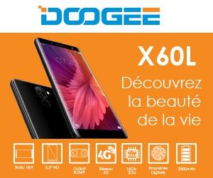 DoogeeX60L