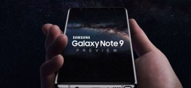 Mobile : Le Samsung Galaxy Note 9 reçoit la certification Chinoise