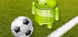 Top 5 des jeux Android pour préparer la coupe du monde 2018
