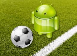 Coupe du Monde sur android