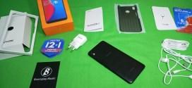 Le Tecno Spark 2 de chez Tecno Mobile testé pour vous