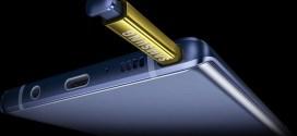 Samsung Galaxy Note 9 : Les précommandes dépassent celles du Galaxy S9 en Corée
