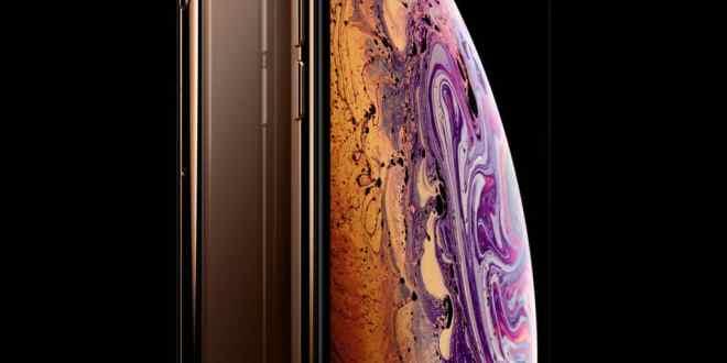 iPhone Xs Max :Démontage dans les règles de l'art du mobile