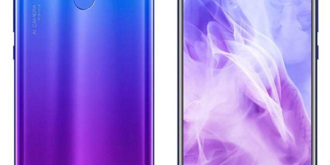 Huawei Y9 (2019) : Le mobile débarque sur TENAA