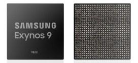 Samsung : Exynos 9820 avec un modem LTE 2 Gbps et une puce NPU