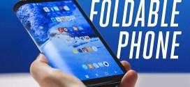Royole FlexPai : Premier mobile avec écran pliable présenté au CES 2019