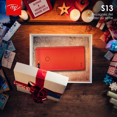 itel nouvel an