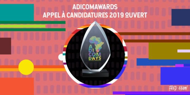 ADICOM AWARDS 2019