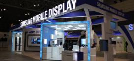 Samsung Display produira les écrans pour le Huawei P30 Pro