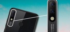 Tecno Spark 3 Pro – Spark 3 – Comparatif – Caractéristiques et prix