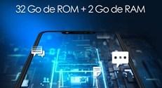 Comparatif TECNO SPARK 3 & Huawei Y6 Pro 2019