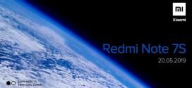 Redmi Note 7S : Disponible le lundi prochain avec son capteur de 48 MP