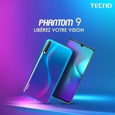 Tecno Phantom 9