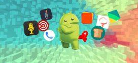 Android : Profiter de 16 applications temporairement gratuites