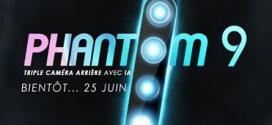 TECNO MOBILE: Deux ans après, la légende continue avec le PHANTOM 9
