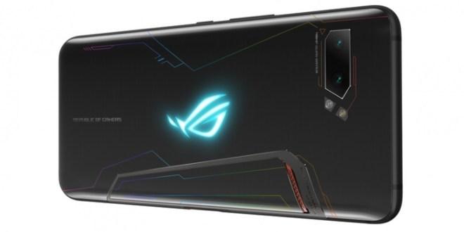 Asus ROG Phone 2 : Démontage de la nouvelle version du mobile