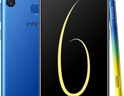 Infinix Note 6 : triple camera, X Pen stylus bientôt !!