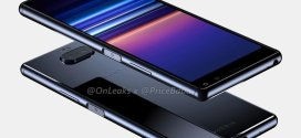 Sony Xperia 20 : Des images en fuites et plus de détails sur le mobile