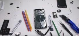 iPhone 11 Pro Max : Démontage du nouveau smartphone de Apple