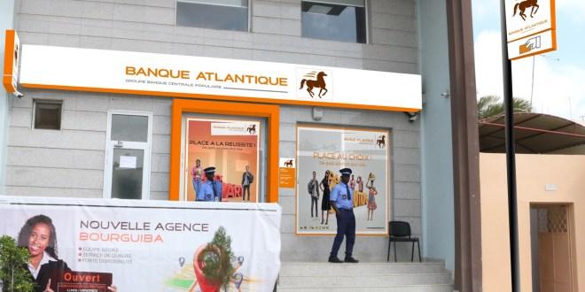 Banque Atlantique annonce la généralisation d'Atlantique Mobile dans la zone UEMOA