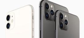 130 000 iPhone 11 vendus en Corée du Sud le jour du lancement
