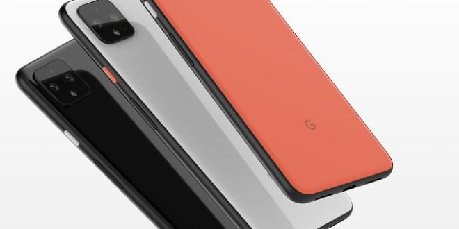 Google Pixel 4 XL : fiche technique, caractéristiques et prix