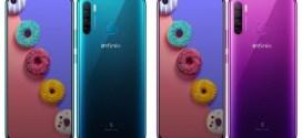 Comparatif Mobile : Infinix S5 vs Infinix S5 Lite