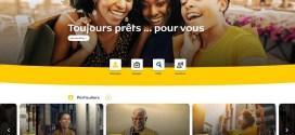 MTN Côte d'Ivoire lance son nouveau site internet