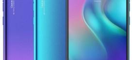 Tecno Camon 12 Air : fiche technique, caractéristiques et prix