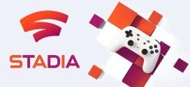 Google Stadia :seulement 12 jeux disponibles au lancement