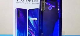 Realme 5 Pro : fiche technique, caractéristiques et prix