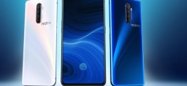 Realme X2 Pro Spécifications : 90Hz AMOLED, 50 W charge rapide, 64MP