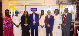 SENEGAL: BANQUE ATLANTIQUE LANCE UNE OFFRE DEDIEE A LA DIASPORA SENEGALAISE EN EUROPEEN PARTENARIAT AVEC ALLIANZ SENEGAL