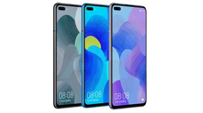 Phonerol - Huawei Nova 6