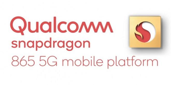 Qualcomm dévoile les nouveaux Snapdragon 865 et 765