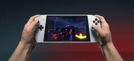 Alienware dévoile un Pc gamer a l'allure d'une Nintendo Switch
