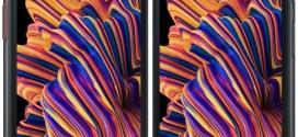 Samsung Galaxy XCover Pro : Les spécifications et les images font surface