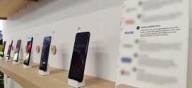 TECNO Mobile consolide sa collaboration avec Google au CES 2020