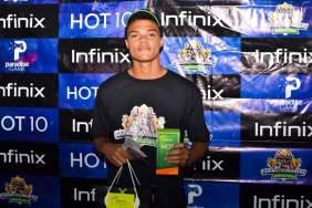 Infinix Hot 10 Gaming Tour