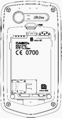 Casio News (Phone Scoop)