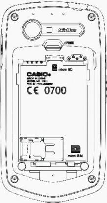 Casio News (Phone Scoop)