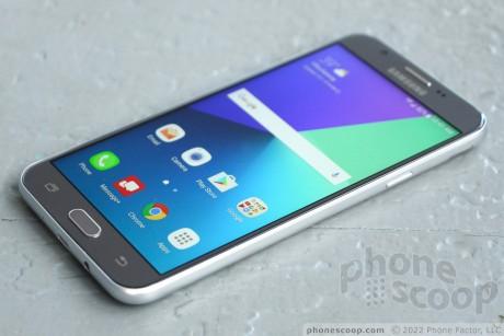Review Samsung Galaxy J7 V For Verizon Wireless Phone Scoop