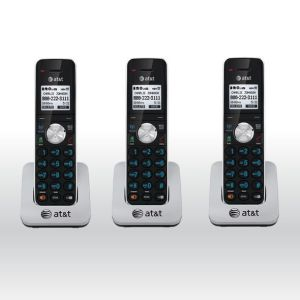 3 x AT&T TL90071 Dect 6.0 Extra Handset Charger for TL92271, TL92371, TL92471 BG
